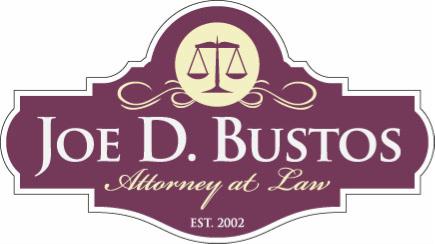 Joe D. Bustos Logo